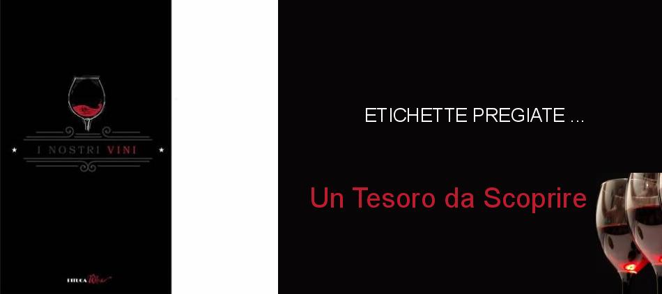 carta dei vini enoteca ristorante a Livorno PITUCAWINE